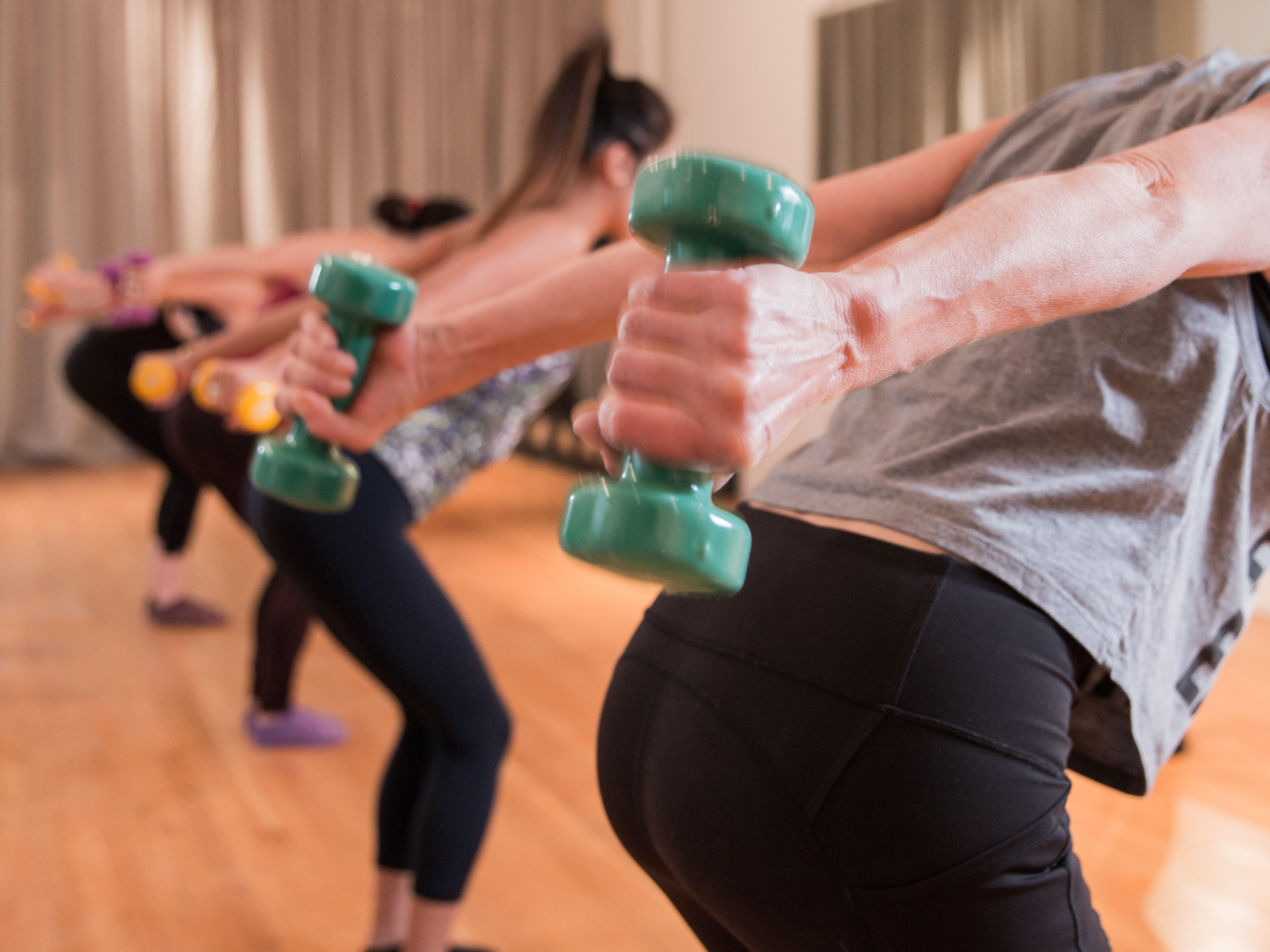 f162da8bbf422 FORTË - Transforming the Fitness Industry